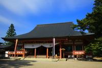World Heritage Iwate Prefecture Hiraizumi Mōtsū-ji Stock photo [3941662] Northeast