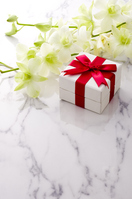 Gift box Stock photo [3944003] Gift