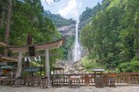 Nachi Falls Stock photo [3944062] Wakayama