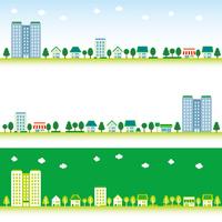 Green Town [3947110] Green