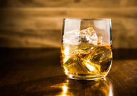 Whiskey Stock photo [3947898] Rock