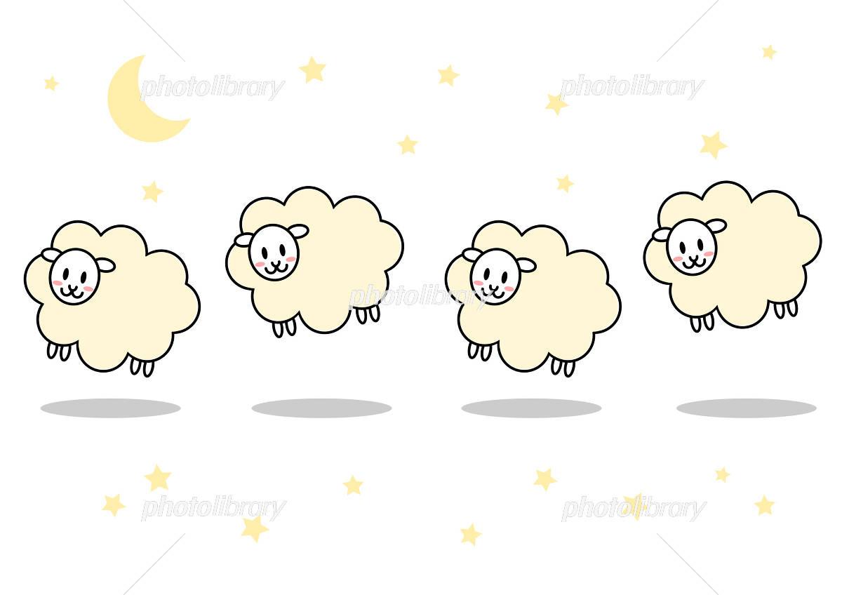 羊 イラスト イラスト素材 3345095 フォトライブラリー Photolibrary
