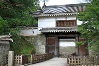 Obi Castle Otemon Stock photo [4107916] Obi