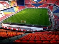 Football stadium Stock photo [147096] Football