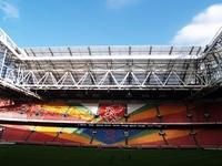 Football stadium Stock photo [147097] Football