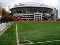 Football stadium Stock photo [147103] Football