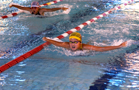 Swimming Stock photo [147304] Sport