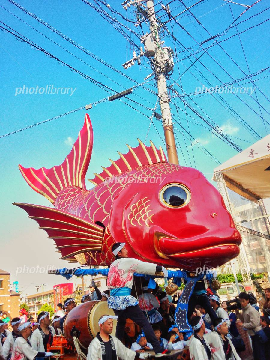 In Karatsu Kunchi Photo