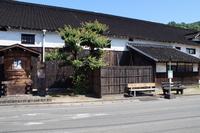 Building of streets soy sauce factory Shodoshima Stock photo [4784046] Shodoshima