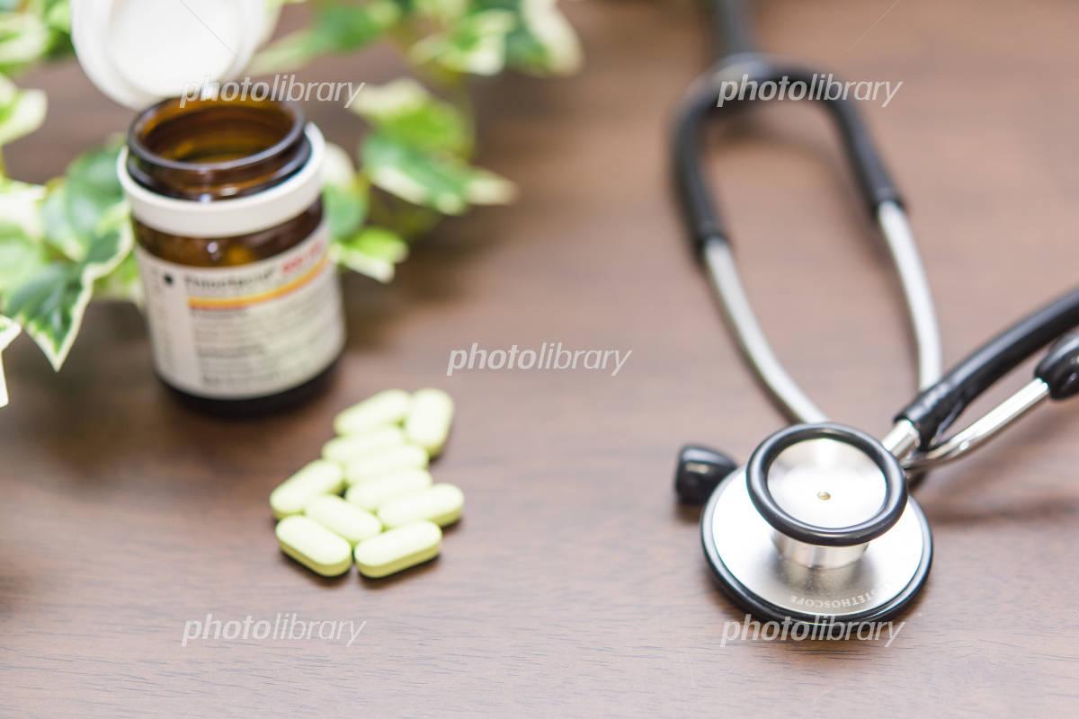 Medical image Photo