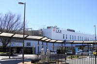 Mishima Station Stock photo [4869921] Shizuoka