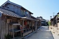 Streets Twenty-Four pupil movie village of Shodoshima Stock photo [4874706] Shodoshima