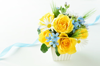 Flower arrangements Father's Day Stock photo [4978598] Father's