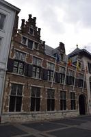 Rubens House Stock photo [4978894] Belgium