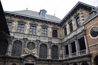 Rubens House Stock photo [4978898] Belgium