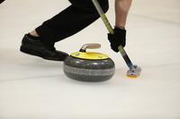 curling Stock photo [4979256] Sport