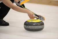 curling Stock photo [4979261] winter