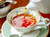 Pour the tea Stock photo [5068434] Pour