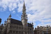 Grand Plus Stock photo [5072586] Belgium