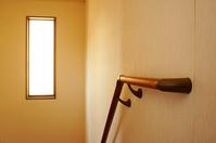 handrail Stock photo [5075474] handrail