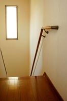 handrail Stock photo [5075475] handrail