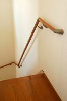 handrail Stock photo [5075478] handrail
