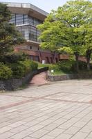 長野市運動公園 スロープ
