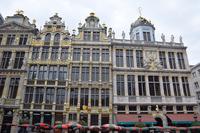 Grand Plus Stock photo [5076705] Belgium