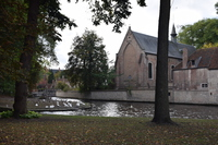 Ai no Lake Park Stock photo [5077269] Belgium