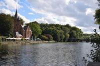 Ai no Lake Park Stock photo [5077274] Belgium