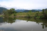 松代城 池