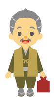 イラスト Edo period period drama doctor(5258211)
