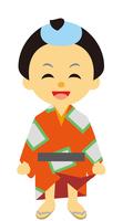 イラスト Edo Period Drama Playboy(5258236)