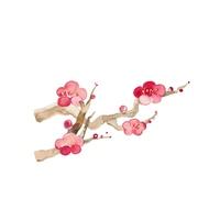 イラスト Plum blossoms, large(5258716)
