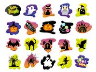 イラスト Halloween character set(5259123)