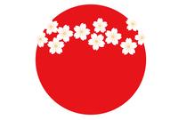 イラスト New Year card / pass / entrance / graduation celebration template(5259239)