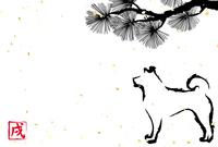 イラスト New year greeting cards(5259729)