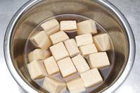 写真 Takano Tofu on soup stock(5261651)