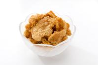 写真 Crispy chicken skin(5261683)