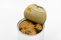 写真 Canned mackerel (boiled mackerel with mackerel)(5261700)