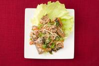 写真 Kimchi with mackerel cans(5261703)