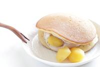 写真 Chestnut cream Corsus grill(5262739)