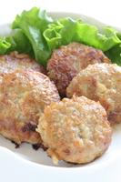 写真 Korean style tofu hamburg(5262746)