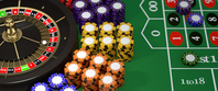イラスト Casino roulette image(5265328)