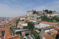 写真 Historical district of Porto taken from Don Lewis I bridge(5265446)