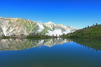 写真 Happo Pond(5266556)