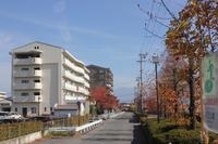 長野市 住宅団地