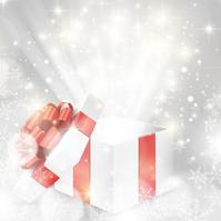 イラスト Christmas gift(5353210)
