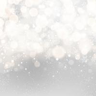 イラスト Snowy sparkling background material(5353215)