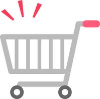 イラスト Shopping cart(5353245)